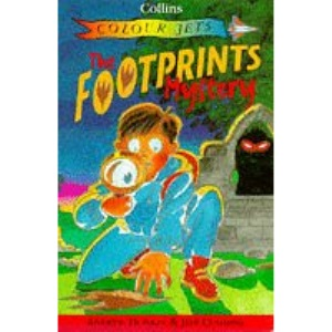 The Footprints Mystery (Colour Jets)