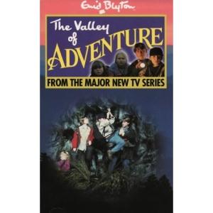 The Valley of Adventure: Novelisation (Enid Blyton's Adventure)