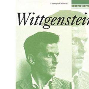 Wittgenstein (Modern Masters)