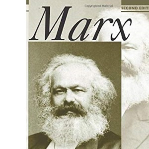Marx (Modern Masters)
