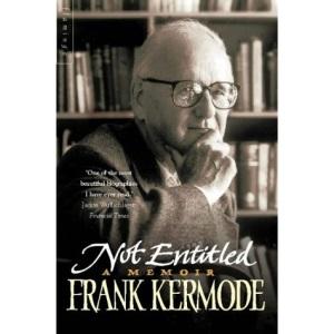 Not Entitled: A Memoir