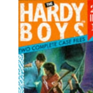Genius Thieves and Hostages of Hate (Hardy Boys Casefiles Two-in-Ones)