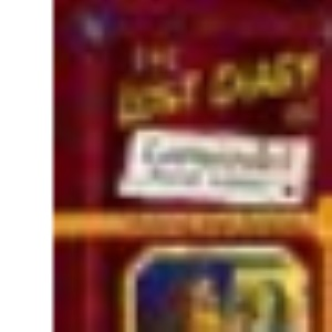 The Lost Diary of Leonardo's Paint Mixer (Lost Diaries)