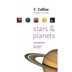 Collins Pocket Guide - Stars and Planets