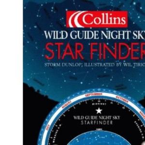 Collins Wild Guide - Starfinder
