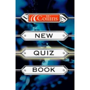 New Collins Quiz Book (Quiz Books)