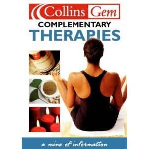 Collins Gem - Complementary Therapies