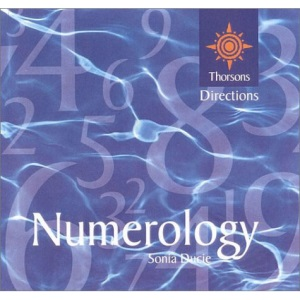 Thorsons First Directions - Numerology (Thorsons directions)