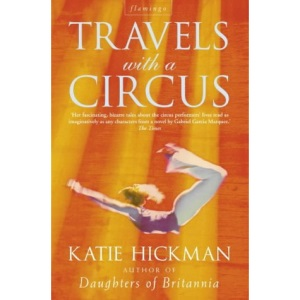 Travels With a Circus