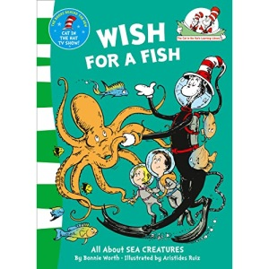 The Cat in the Hat's Learning Library (2) - Wish For A Fish