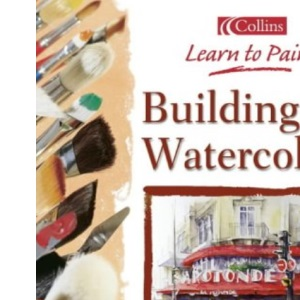 Collins Learn to Paint - Buildings in Watercolour