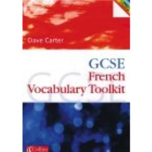 GCSE French Vocabulary Toolkit