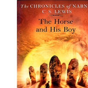The Horse and His Boy: Book 3 (The Chronicles of Narnia)
