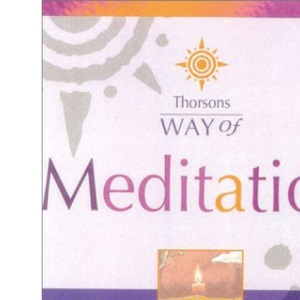 Thorsons Way of - Meditation