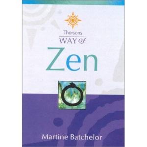Thorsons Way of - Zen