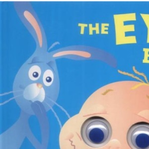 The Eye Book: Novelty Book (Dr Seuss)