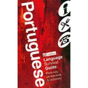 Collins Portuguese Language Survival Guide