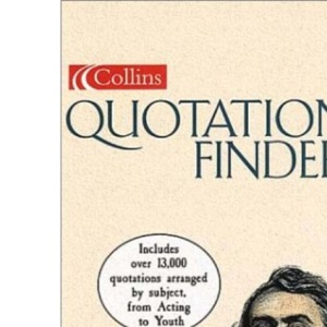 Collins Quotation Finder