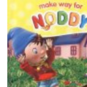 Make Way for Noddy (8) - Noddy and the Magic Bagpipes