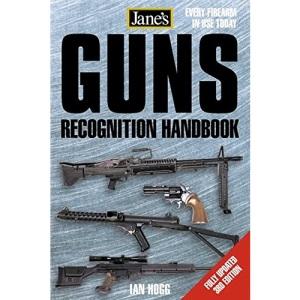 Jane's - Guns Recognition Handbook (Jane's Recognition Guides)