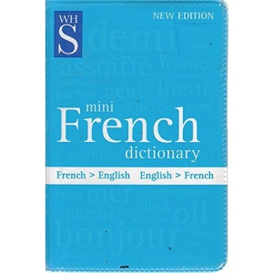 French Mini Dictionary