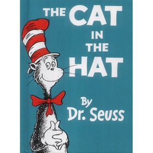 The Cat in the Hat: Mini Edition (Dr Seuss Miniature Edition)