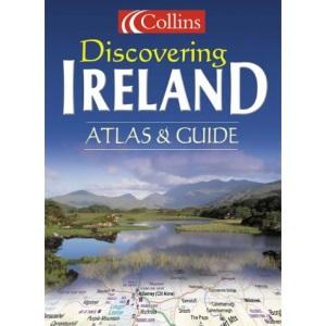 Discovering Ireland (Atlas)