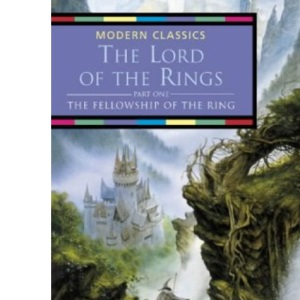The Fellowship of the Ring (Collins Modern Classics): v.1