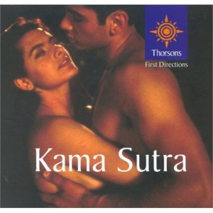 Thorsons First Directions - Kama Sutra