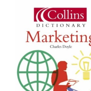 Collins Dictionary of - Marketing