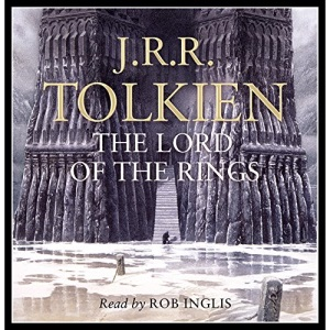 The Lord of the Rings (Complete and Unabridged Gift Set) [AUDIOBOOK]