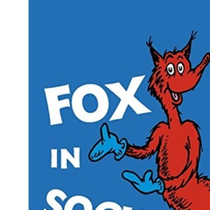 Fox in Socks: Miniature Edition (Dr Seuss Miniature Edition)
