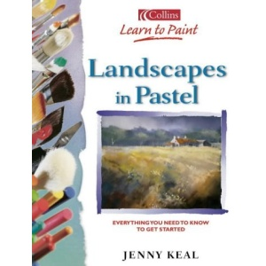 Collins Learn to Paint - Landscapes in Pastel
