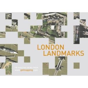 London Landmarks: 100 Amazing Views (Www.Getmapping.Com)