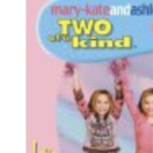 Let's Party (Two Of A Kind, Book 8)