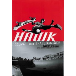 Hawk: Occupation Skateboarder
