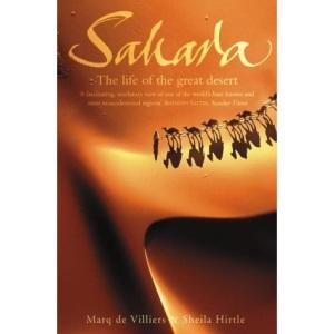 Sahara: The Life of the Great Desert