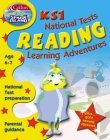 Spark Island - Key Stage 1 National Tests Reading: Activity Book: KS1 National Tests Reading