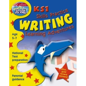 Spark Island - Key Stage 1 Skills Practice Writing: KS1 Writing