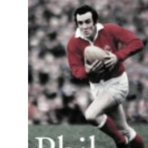 Phil Bennett: The Autobiography
