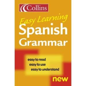 Collins Easy Learning – Collins Easy Learning Spanish Grammar