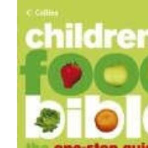 Children's Food Bible