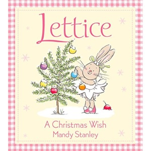 Lettice - A Christmas Wish