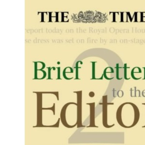'The Times' Brief Letters to the Editor 2: Bk.2