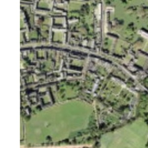 Oxford: The Photographic Atlas (Www.Getmapping.Com)