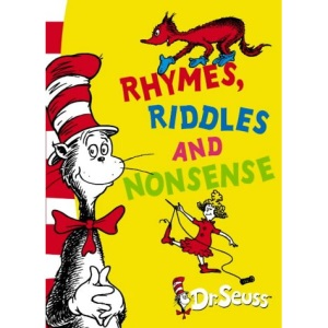 Rhymes, Riddles and Nonsense (Dr Seuss)