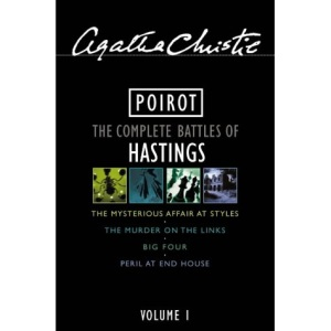 Poirot: The Complete Battles of Hastings (