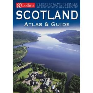 Discovering Scotland (Atlas & Guide)