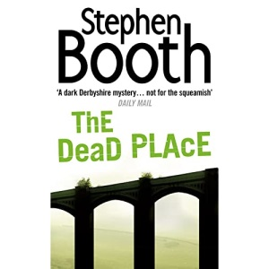 The Dead Place: Book 6 (Cooper and Fry Crime Series)