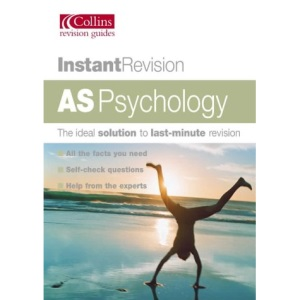 Instant Revision - AS Psychology